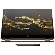HP Spectre x360 15-df0012nc Dark Ash Copper - Tablet PC