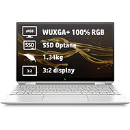 HP Spectre x360 14-ea0002nc Natural Silver - Tablet PC
