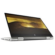 HP ENVY 15-cn1002nc x360 Natural Silver