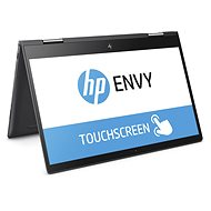 HP ENVY15-bp004nc X360 Dark Ash Silver
