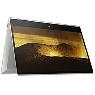 HP ENVY x360 15-dr0102nc Natural Silver - Notebook