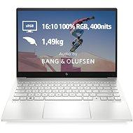HP ENVY 14-eb0006nc Natural Silver - Laptop