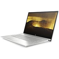 HP ENVY 17-ce0001nc Natural Silver - Notebook