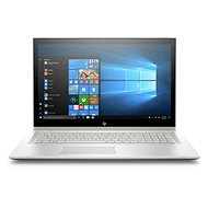 HP ENVY 17-bw0008nc Natural Silver - Notebook