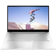 HP ENVY 17-ch0004nc Natural Silver Touch