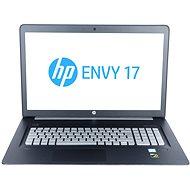HP Envy 17-n104nc Natural Silver