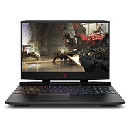 OMEN by HP 15-dc0009nc Shadow Black - Gaming Laptop