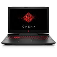 OMEN by HP 17-an111nc Shadow Black - Herný notebook