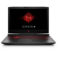 OMEN by HP 17-an008nc Shadow Black - Herný notebook