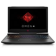OMEN by HP 17-an100nc Shadow Black - Herný notebook