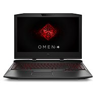 OMEN X by HP 17-ap006nc Shadow Black Aluminium