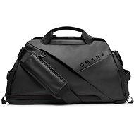 "Taška na notebook OMEN by HP Transceptor Duffle Bag 17,3"""