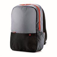 "HP Duotone Backpack Orange 15.6"" - Batoh na notebook"