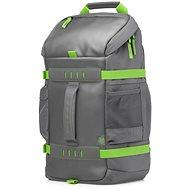 "HP Odyssey Backpack Grey 15.6 "" - Batoh na notebook"