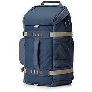 HP 15,6 Odyssey Sport Backpack Ocean Blue - Batoh na notebook