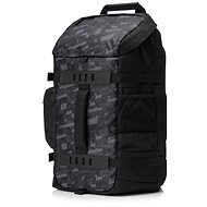 HP 15,6 Odyssey Sport Backpack Deconstructed Camo - Batoh na notebook
