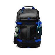 "HP Odyssey Sport Backpack Blue / Black 15.6"" - Batoh na notebook"