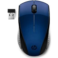 HP Wireless Mouse 220 Lumiere Blue - Myš
