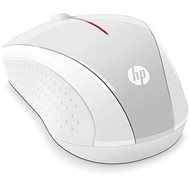 HP Wireless Mouse X3000 Pike Silver - Myš