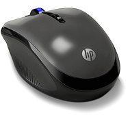 HP Wireless Mouse X3300 Grey / Silver - Myš