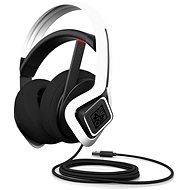 OMEN by HP Mindframe Prime Headset White - Herné slúchadlá