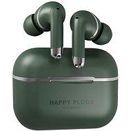 Happy Plugs Air 1 ANC Green - Bezdrôtové slúchadlá