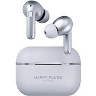 Happy Plugs Air 1 Zen Silver - Bezdrôtové slúchadlá