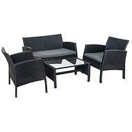 8fc935372e225 Happy Green Ratanový set TUVALU - Záhradný nábytok
