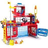Mickey Mouse hasičská stanica - Herná súprava
