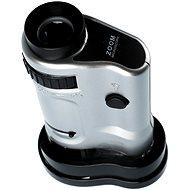 Digiphot s LED svetlom KM-20 - Detský mikroskop