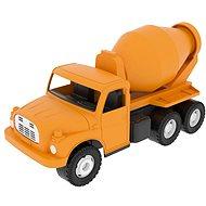 Dino Tatra 148 miešačka oranžová 30 cm - Auto
