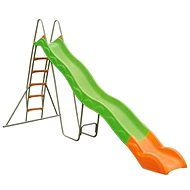 Trigano slide 370 cm - zelená - Šmykľavka
