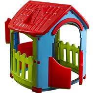 Domček Búda - Detský domček