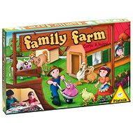 Family Farm - Spoločenská hra