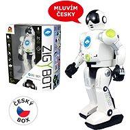 MaDe Zigy s funkciou času - Robot
