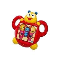 puzzle Chrobáčik - Didaktická hračka
