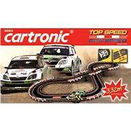 Cartronic Top Speed - Autodráha