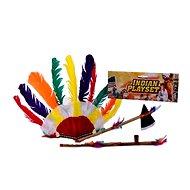 Indiánska súprava - Detský kostým