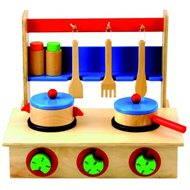 Bino Detský varič s príslušenstvom - Herná súprava