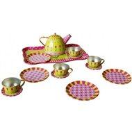 Detský čajová súprava Bino - Herný set