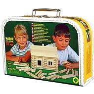 Walachia Vario kufrík - Drevená hračka