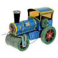 Kovap Cestný valec - Kovový model