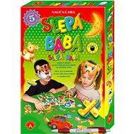 Slepá baba - Spoločenská hra