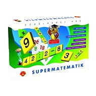 Supermatematik - Vedomostná hra