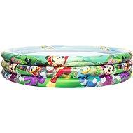 Bestway Bazénik Mickey Mouse - Nafukovací bazén