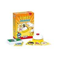 Cink Junior - Spoločenská hra