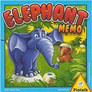 Slonia pamäť - Spoločenská hra