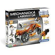 Mechanické laboratórium - Kreatívna súprava