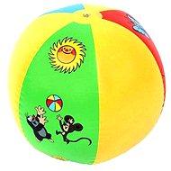 Krteček a jeho kamarádi - Nafukovací míč - Nafukovacia lopta