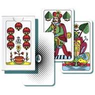 Jednohlavý mariáš - Kartová hra
